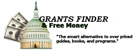 Free Government Grants - Small Business Grants - Government Loans